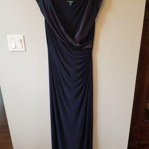 Ralph Lauren Evening Gown/Mother of Bride-Groom